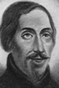St. Henry Morse
