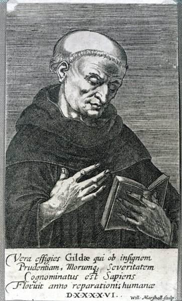 St. Gildas