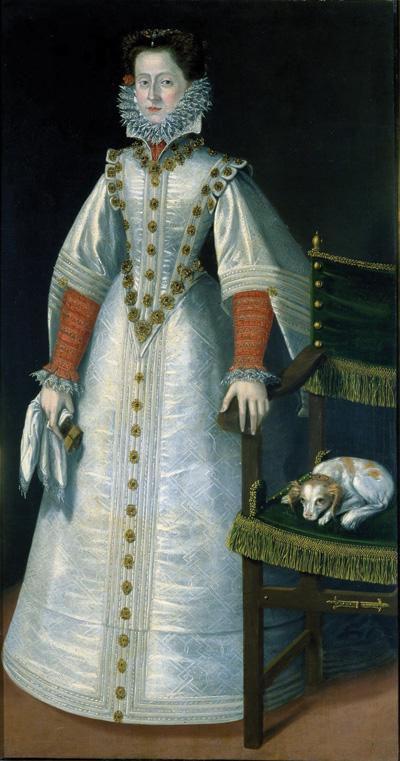 Princess Polyxena von Lobkowicz