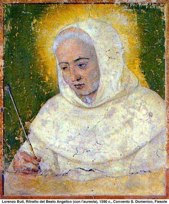 Bl.  Fra Angelico