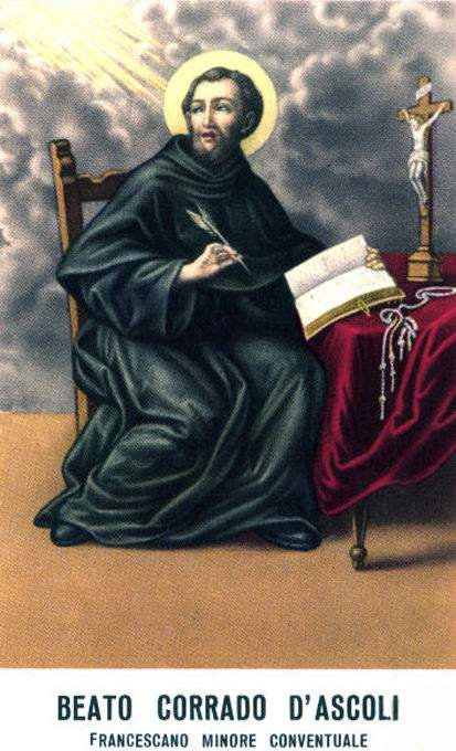 Bl. Conrad of Ascoli