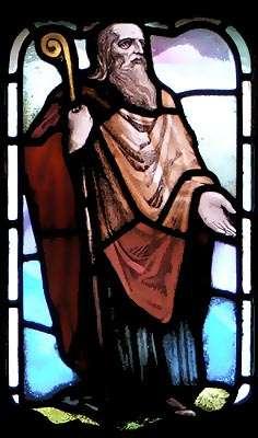 St. Colman of Lindisfarne, Bishop of Lindisfarne