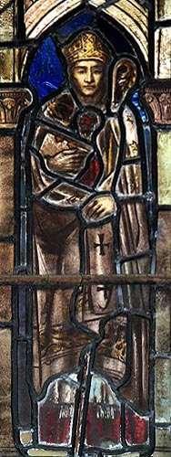 St. Finan of Lindisfarne, Bishop of Lindisfarne