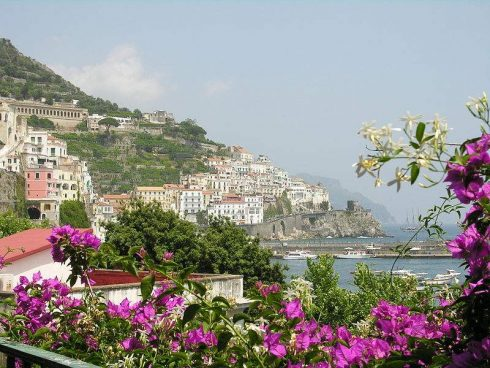 Photo of Amalfi, Italy by Sudodana2048