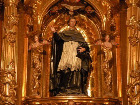 St. John of Sahagún