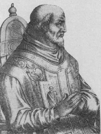 Pope Innocent II