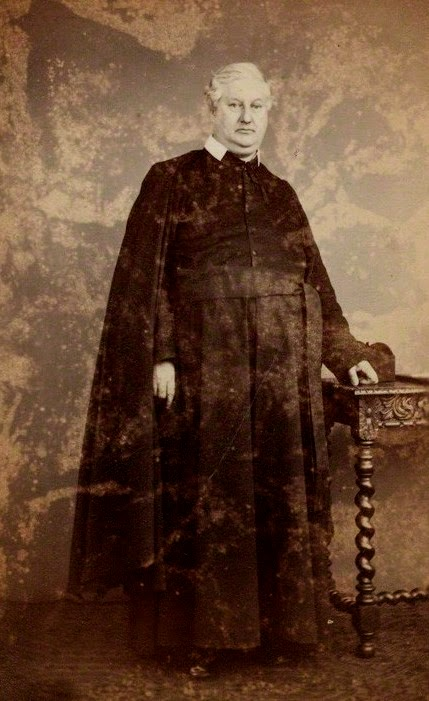 Fr. Frederick William Faber