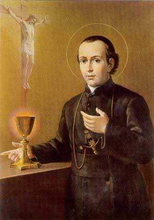 St. Gaspare del Bufalo
