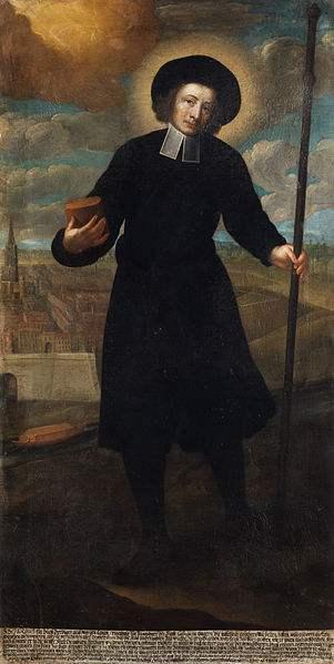 St. Severinus of Noricum