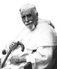 Fr. Felix Leseur, O.P.
