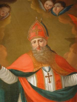 St. Godehard von Hildesheim