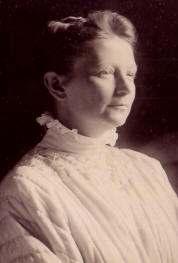 Élisabeth Leseur