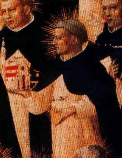 Bl Giovanni Dominici