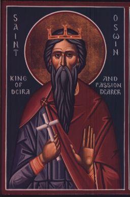Saint Oswin