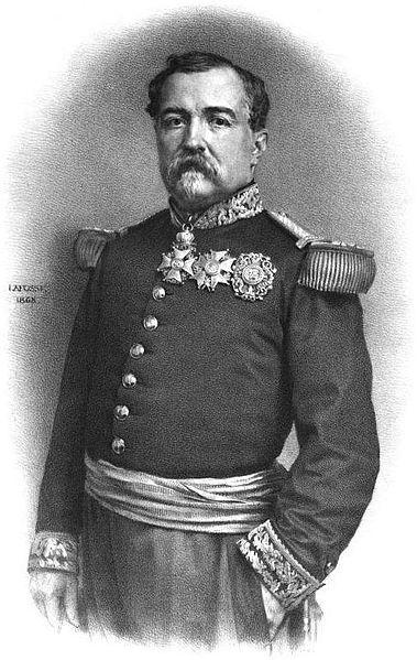 General Lamoricière