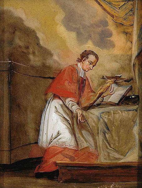 St. Agricius