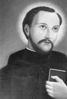 St. Noel Chabanel