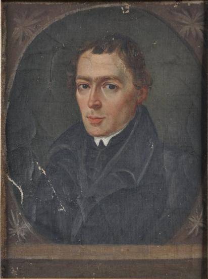 Frederic Baraga