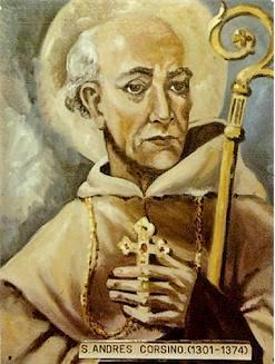 St. Andrew Corsini