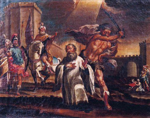 St. Eulogius of Cordova