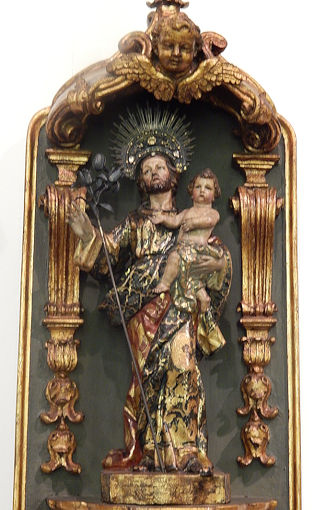 St. Joseph Brazil