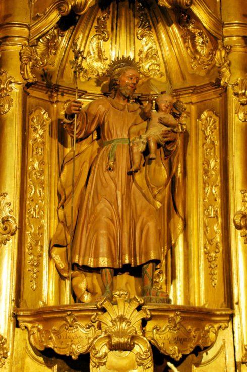 St. Joseph Spain