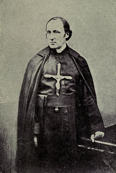 Fr. William Lockhart