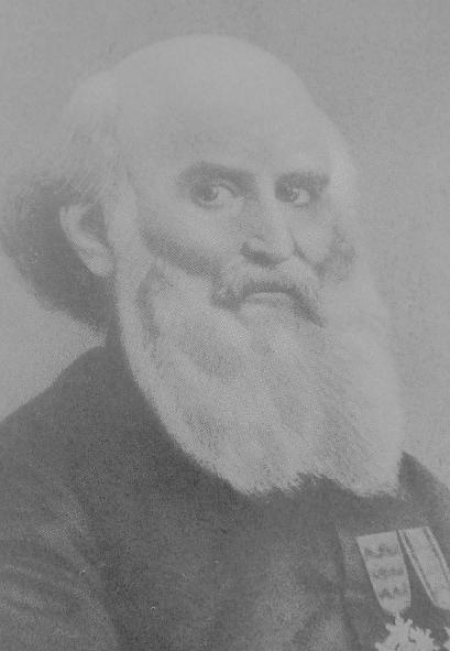 L'abbé François Bourgade