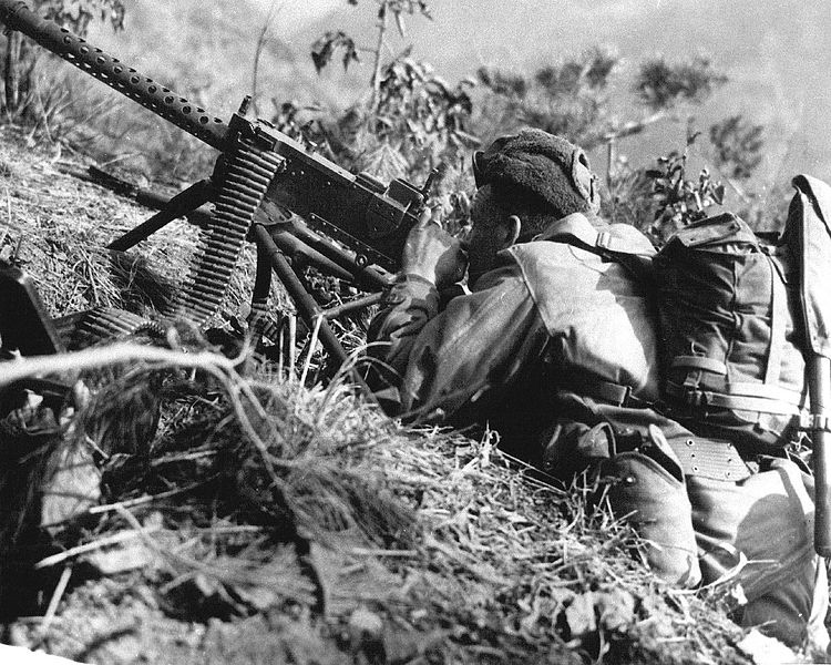 US_ARMY Korea, 1953