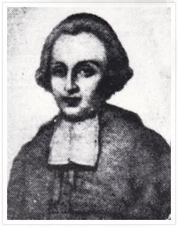 Fr. François-Louis Hébert 1735-1792, confessor to King Louis XVI.