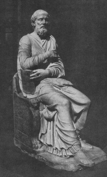 Saint Hippolytus of Rome