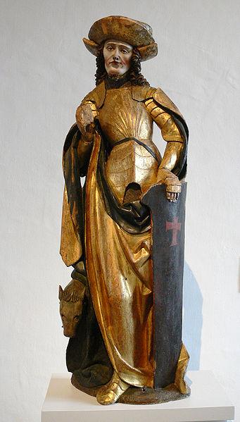 St Hippolytus of Rome