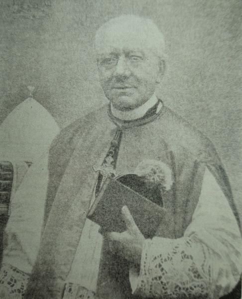Monseigneur Henri Delassus
