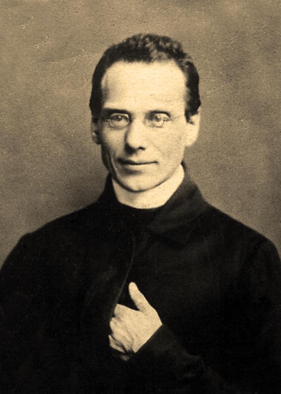 Bl. Fr. Seelos