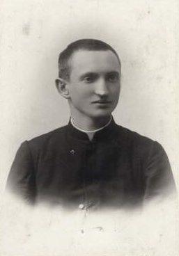 Fr. Juozas Montvila