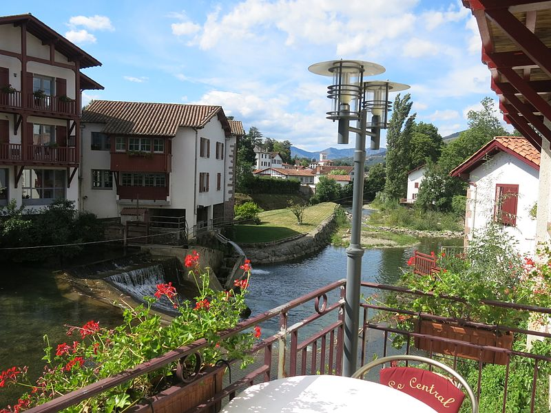 Following the stars to santiago nobility and analogous - St jean pied de port to santiago distance ...