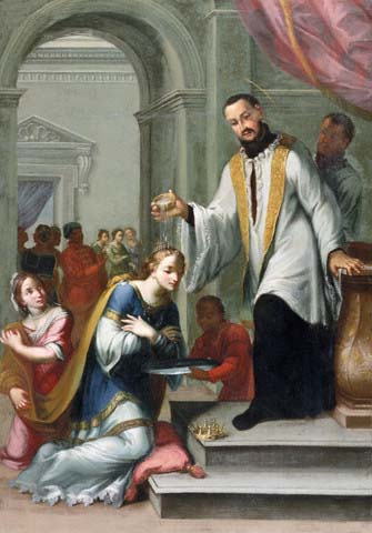 December 3 – St. Francis Xavier, Apostle of the Indies ...